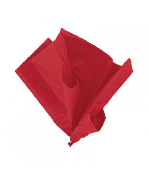 Red Tissue Paper Sheets, 10 Ct.