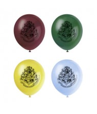 Assorted Color Harry Potter Latex Balloons, ...