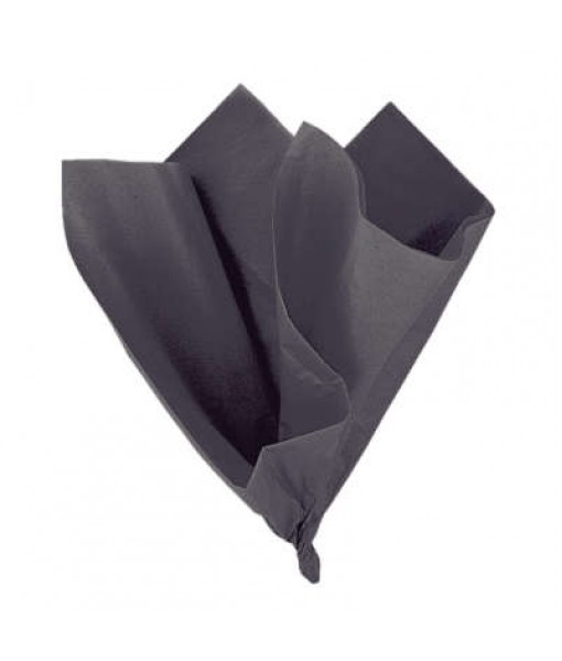Black Tissue Paper Sheets, 10 Ct.