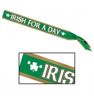 "St Patrick's Day ""Irish For A ..."