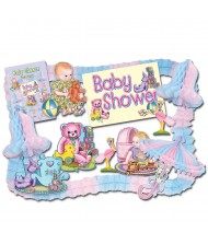 Baby Shower Party Kit- 11 pcs.