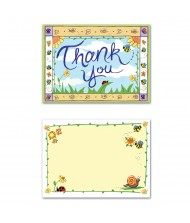 Bee Party Thank You Cards- 8 ...