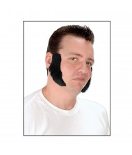 Sideburns Costume Add On