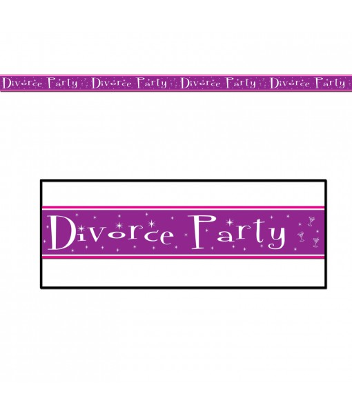 Divorce Party Tape, 3&quo...