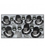 Black Tie New Year Party Assortment ...