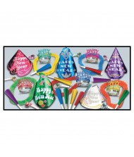 Cabaret New Year Party Assortment for ...