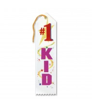 #1 Kid Ribbon Award