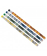 Assorted Pencils with Harry Potter Design- ...