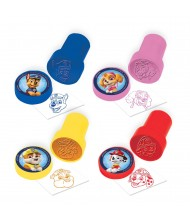 Assorted Paw Patrol Punch Balloons- 4 ...