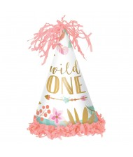 """""""Wild One"""" Boho Chic Party Hat ..."""