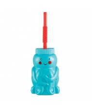 Awesome Octopus Plastic Sippy Cup - ...