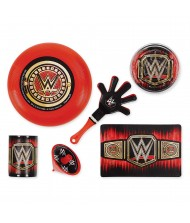 Assorted WWE Champion Pack Favor- 48 ...