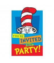 """""""You're Invited to a Party!"""" Dr. ..."""