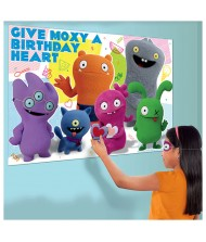 """UglyDolls Movie"" Party Game Set, 10 ..."