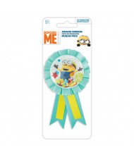 """Despicable Me"" Teal and Yellow Confetti ..."