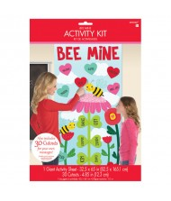 """Bee Mine"", Party Activity Kit, 22 ..."