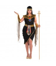 Adult Egyptian Queen Cleopatra Costume - ...