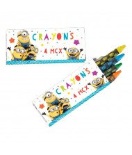 """Despicable Me"" Assorted Colors Party Favor ..."