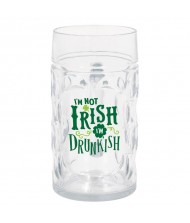 """I'm Not Irish I'm Drunkish"" St. ..."