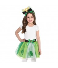 """Lucky"" St. Patrick's Day, Tulle Tutu ..."