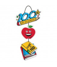 """""""100th Day Of School"""" Hanging Party ..."""