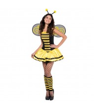 Adult Bumble Beauty Costume - Large ...
