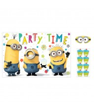 """Despicable Me"" Party Game Set, 10 ..."