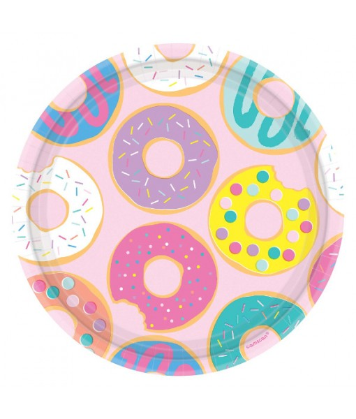 """""""Donut Party"""" M..."""