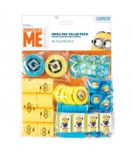 """Despicable Me"" Assorted Party Favors, 48 ..."