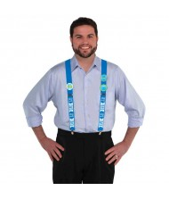 """""""Dad To Be"""" Suspenders"""