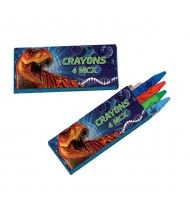 """Jurassic World"" Party Favor Crayons, 3 ..."