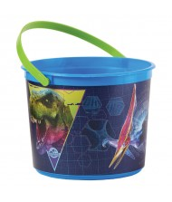 """Jurassic World"" Blue Party Favor Container, ..."