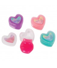 """Disney Princess"" Assorted Glitter Putty Party ..."