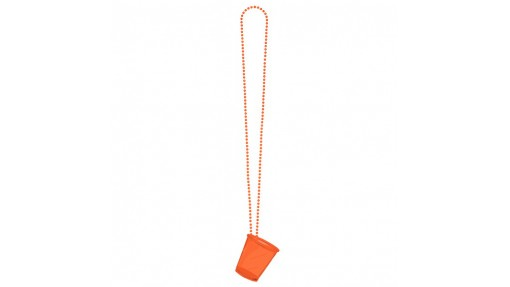 Shot Glass Necklace, Party Accessory