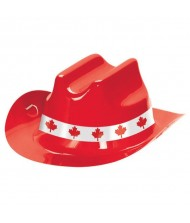 """""""Canada Day"""" Party Cowboy Hat, 2"""" ..."""
