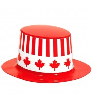 """""""Canada Day"""" Party Hat, 2"""" x ..."""