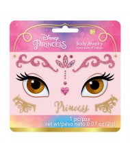 """Disney Princess"" Glitter Pink and Gold ..."