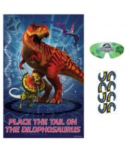 """Jurassic World"" Tailing Party Game Set, ..."