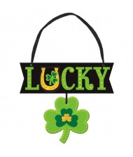 "St. Patrick's Day ""Lucky"" Mini Message ..."