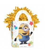 """Despicable Me"" Multicolor Mini Tote Balloon ..."