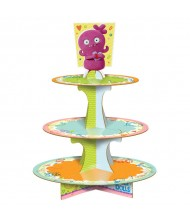 """UglyDolls Movie"" 3-Tier Treat Stand, 14"" ..."