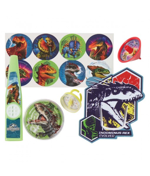"""Jurassic World"" Assorted Party Favors, 48 Ct."