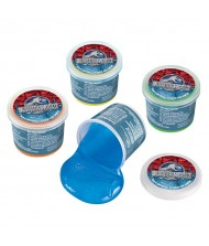 """Jurassic World"" Blue Ooze Putty Party ..."