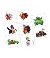 """Angry Birds"" Assorted Party Favor Tattoos, ..."