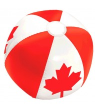 """Canada Day"" Inflatable Beach Party Ball, ..."