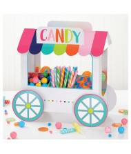 """Sweets & Treats"" Candy Truck Deluxe ..."