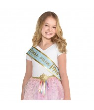 """""""Disney Princess"""" Assorted Toddler Party Sashes, ..."""
