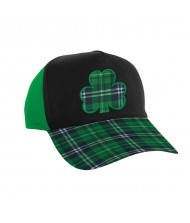 "St. Patrick's Day Ball Cap, 5"" ..."