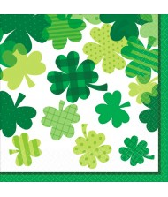 St. Patrick's Day Blooming Shamrocks Luncheon ...