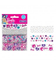 """""""Barbie Mermaid"""" Assorted Party Decoration Confetti ..."""
